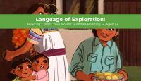 Language of Exploration!
