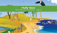 Fluffy Tales!