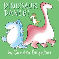 Dinosaur Dance! Lap Edition