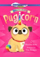 When You Adopt A Pugicorn (DVD)