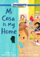 Mi Casa Is My Home (DVD)