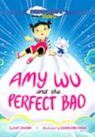 Amy Wu and the Perfect Bao (DVD)