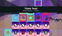 Think Test!