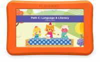Pre-K Academy. Path C: Language & Literacy. Cherry Pack