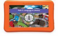 Pre-K Academy. Path C: Language & Literacy. Lilac Pack