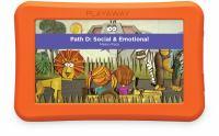 Pre-K Academy. Path D: Social & Emotional. Melon Pack