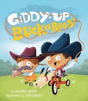 Giddy-up Buckaroos!
