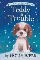 Teddy in Trouble