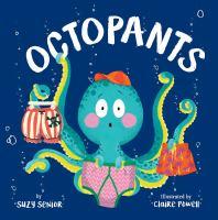 Octopants