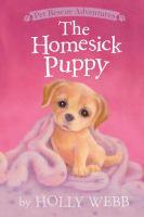 The Homesick Puppy