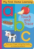 Touch and Trace ABC
