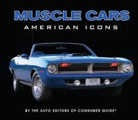 Muscle Cars: American Icons