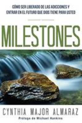 Milestones book jacket