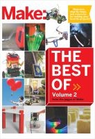 The Best of Make. Volume 2