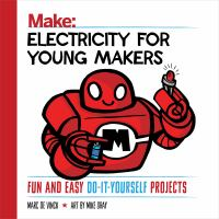 Electricity for Young Makers