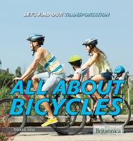 All About Bicycles