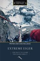 Extreme Eiger