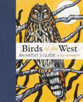 Birds of the West