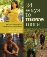 24 Ways to Move More