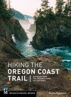Hiking the Oregon Coast Trail