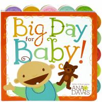 Big Day for Baby!
