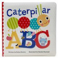 Caterpillar ABC