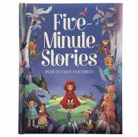 Five-minutes Stories
