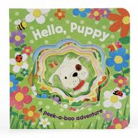 Hello Puppy!.