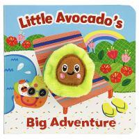 Little Avocado's big adventure