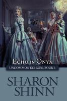 Echo in Onyx