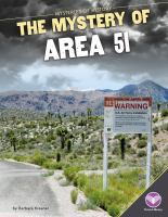 The Mystery of Area 51