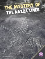 The Mystery of the Nazca Lines