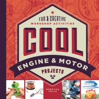 Cool Engine & Motor Projects