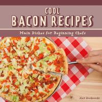 Cool Bacon Recipes