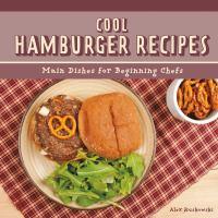Cool Hamburger Recipes
