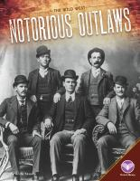 Notorious Outlaws