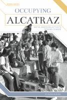 Cover of Occupying Alcatraz: Native