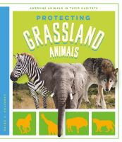 Protecting Grassland Animals