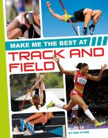Make Me the Best at Track and Field