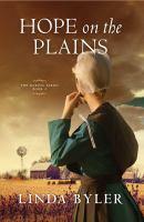 Hope On The Plains : The Dakota Series, Book 2