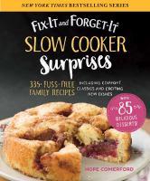Slow Cooker Surprises