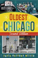 Oldest Chicago