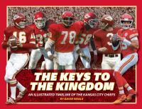 The Keys to the Kingdom