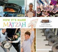 How It's Made Matzah