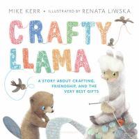 Crafty Llama