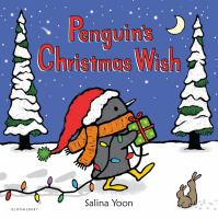 Penguin's Christmas Wish