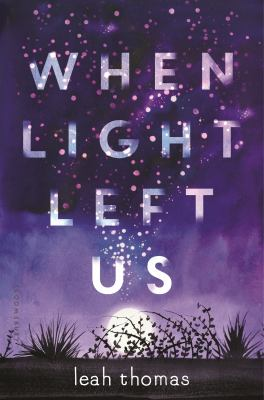 When Light Left Us book jacket