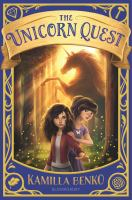 Image: The Unicorn Quest