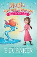Maggie and the Wish Fish