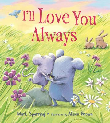 "Book Cover - I'll love you always "" title=""View this item in the library catalogue"